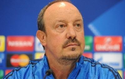 Тренер Реала: Мы больше удовлетворены результатом, а не игрой
