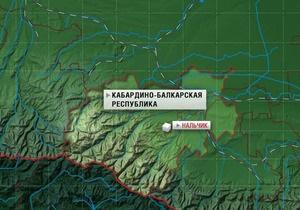 Боевикам, атаковавшим Нальчик, удалось скрыться