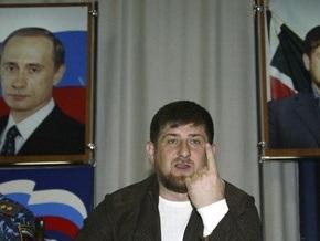 В Чечне предотвращена попытка покушения на Кадырова