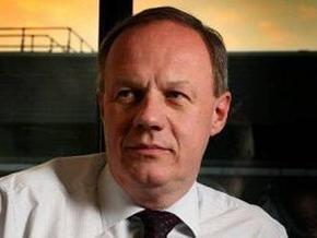 В Великобритании арестован министр теневого правительства