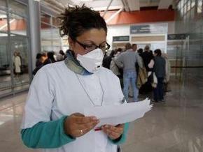 В Германии зафиксирована крупная вспышка гриппа A/H1N1