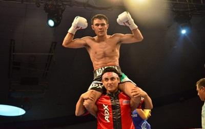 Ломаченко узнал имя своего следующего соперника