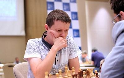Шахи: Українець Арещенко породив сенсацію на Кубку світу