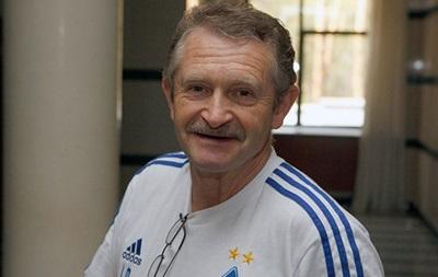 Врач Динамо: Уже наутро после матча Ярмоленко чувствовал себя нормально