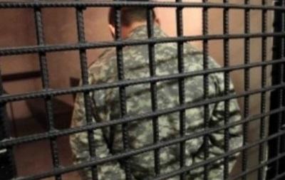 На Черниговщине поймали прапорщика, укравшего тонну дизтоплива