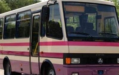 Между Мариуполем и Донецком возобновляется автобусное сообщение