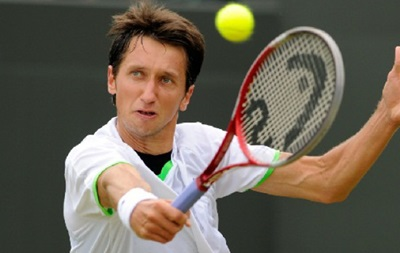 Стаховский вышел в четвертьфинал турнира в Турции