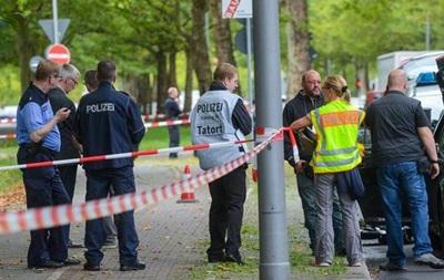 В Берлине застрелен исламист при нападении на полицейского