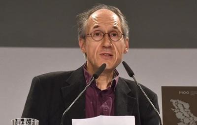 Журнал Charlie Hebdo получил премию M100 Media Award