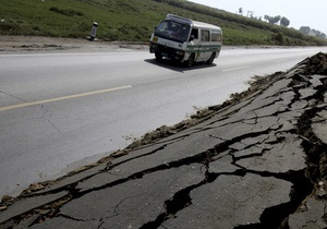 В Перу автобус врезался в скалу: девять погибших
