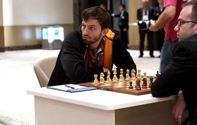 Шахматы: Эльянов победил россиянина на Кубке мира
