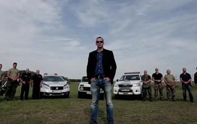 Мэр венгерского городка снял пугающее видео для мигрантов