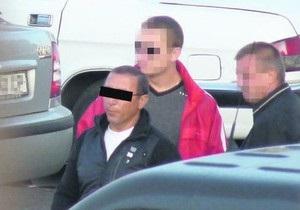 Суд оставил криминального авторитета Бабая под стражей на два месяца