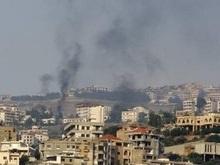 В Ливане вспыхнули бои между Хизбаллой и правительственными войсками