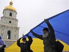 Ющенко поздравил украинцев с годовщиной референдума о независимости