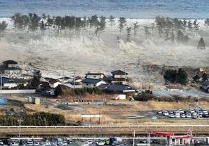 Украина готовит второй самолет для эвакуации своих граждан из Японии