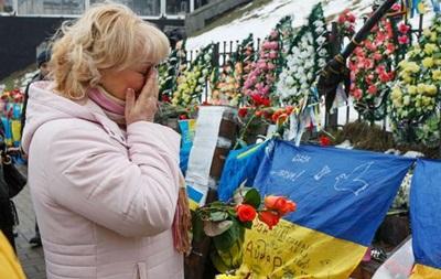 ООН: Большинство доказательств преступлений на Майдане уничтожено