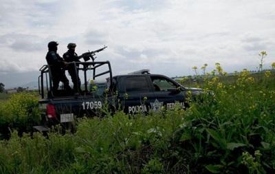 В Мексике на ранчо наркобарона Барби найдены десять тел