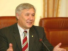 Ехануров продолжает отрицать поставки оружия в Грузию