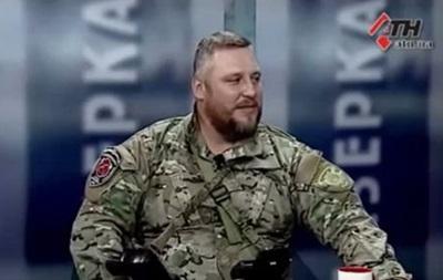 В МВД обнародовали запись разговора о покушении на Авакова