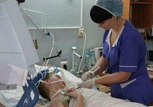 Жертву николаевского садиста отправят на лечение в Германию