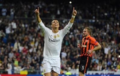 Криштиану Роналду мечтает о возвращении в Манчестер Юнайтед