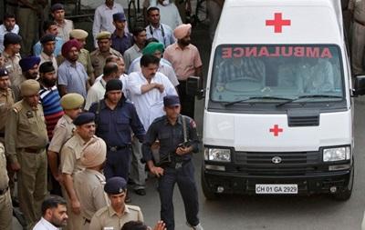 В Индии в аварии погибли девять игроков команды по игре каббади
