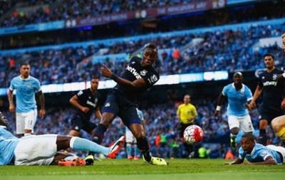 Манчестер Сити впервые проигрывает в чемпионате Англии