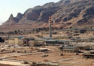 Иран провел новые ядерные испытания в Парчине - источники