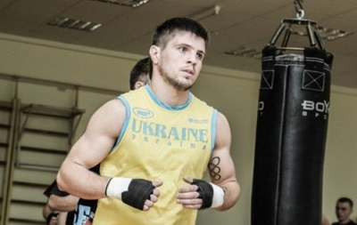 Хитров в Кривом Роге проведет титульный бой