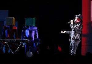 Pet Shop Boys в Москве призвали освободить Pussy Riot