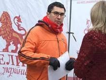 Горбаль подал в суд на Украинскую правду из-за статьи о Великих украинцах