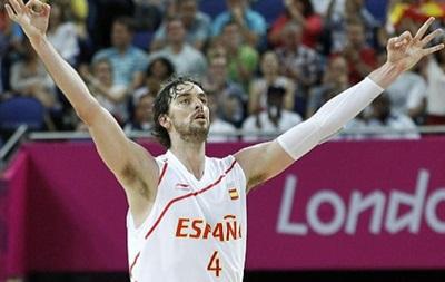 Євробаскет-2015: Іспанія стала чемпіоном Європи