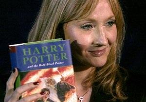 Продажи электронных книг о Гарри Поттере отложили до 2012 года