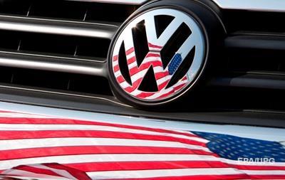 Акции Volkswagen рухнули на 20% из-за скандала