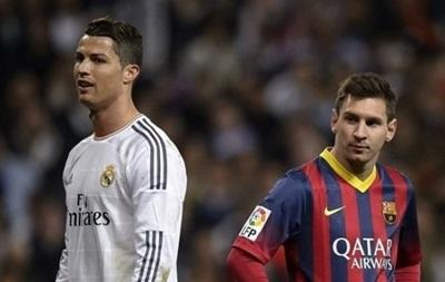 Новые цели: УЕФА назвал рекорды, которые пока не покорились Месси и Роналду