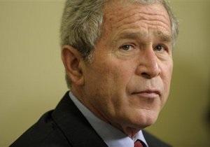 Экс-премьер Израиля: Буш обещал предоставить гражданство 100 тысячам палестинцев