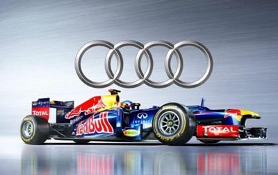 Audi будет представлена в Формуле-1 с 2018 года