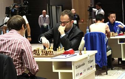 Шахи: Ельянова чекає тай-брейк в 1/8 фіналу Кубка світу