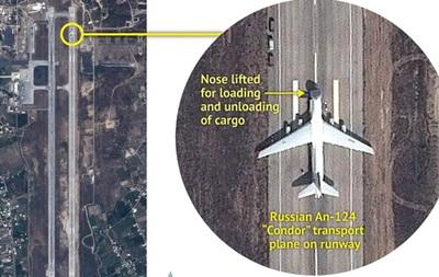 Россия разместит две тысячи военных на авиабазе в Сирии – FT