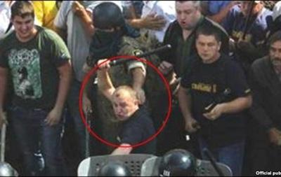 Бойня под Радой: суд оставил под арестом свободовца Сиротюка