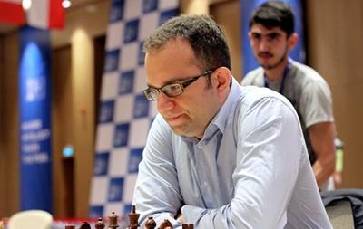Шахи: Українець Ельянов обіграв росіянина і вийшов в 1/4 фіналу Кубка світу