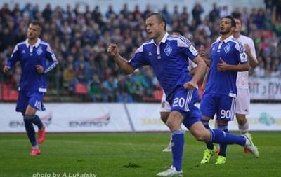 Гусев: Нельзя, чтобы команда настолько зависела от Ярмоленко