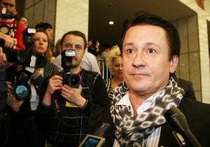Киевская пенсионерка подарит свою квартиру актеру Олегу Меньшикову
