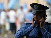 В Ялте украинские милиционеры спасли российских детей