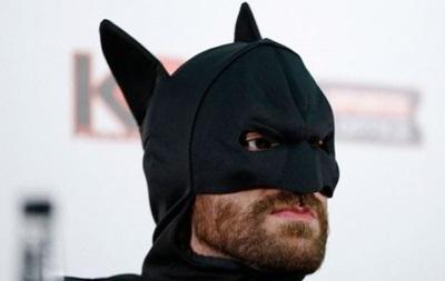 Вся Европа мечтает увидеть скучного Кличко побежденным - Фьюри