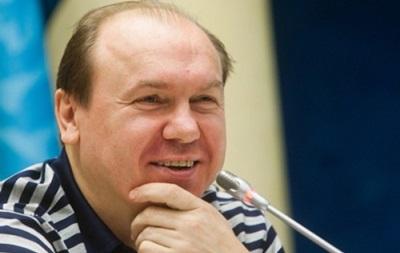 Ярмоленко получает удовольствие от разговоров о своей персоне - Леоненко