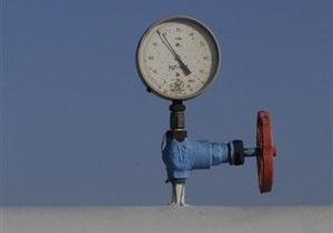Украина сокращает импорт и транзит российского газа