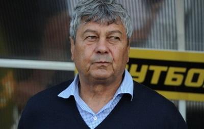 Луческу: Возможно, ответный кубковый матч также проведем в Тернополе