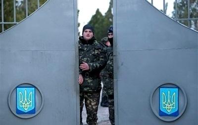 Троих военных в Одесской области наказали за срыв планов по мобилизации